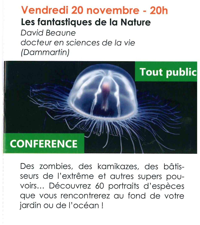 Image liée à la page (Conférences)