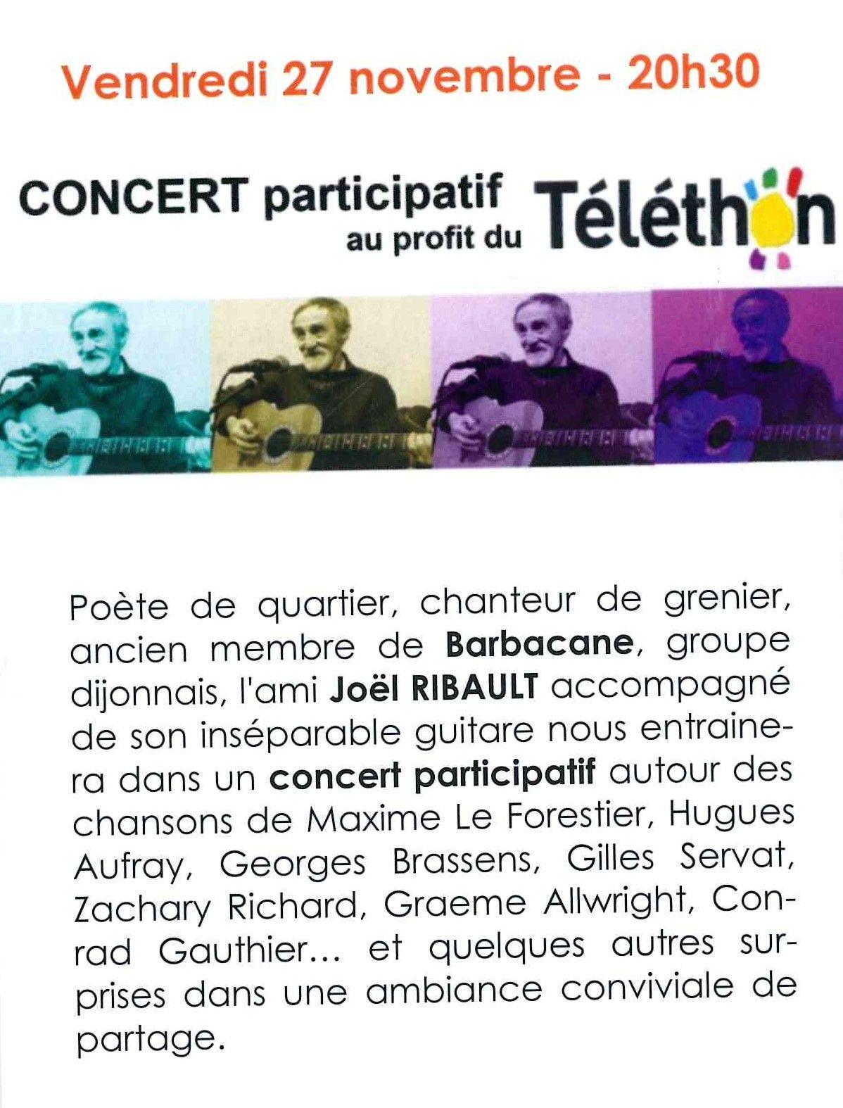 Image liée à la page (Concert Participatif Téléthon)
